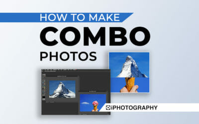 Creating Combo Photos