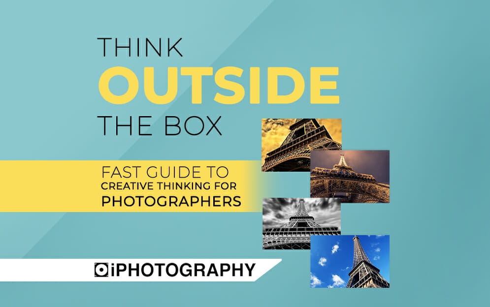 think outside the box Blog