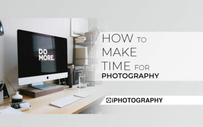 Making Time for Photography