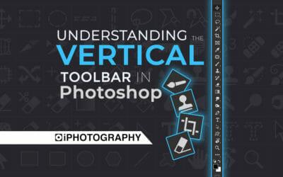 Vertical Toolbar Photoshop