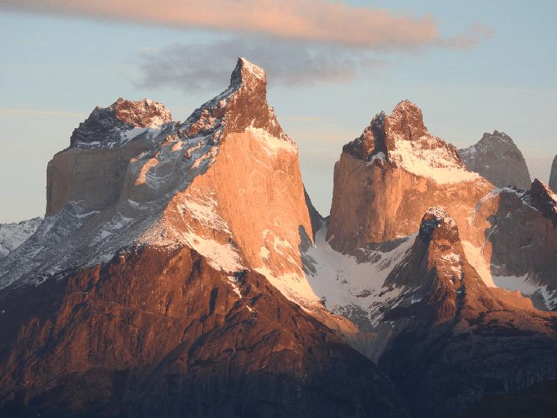 landscape photographs