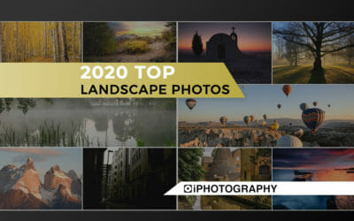 Landscape Photographs: My Favourite Shots of 2020 by Chris Sale