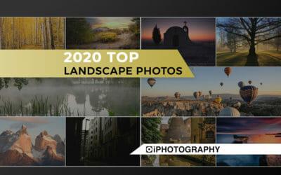 Landscape Photographs: My Favourite Shots of 2020 by Chris Sale