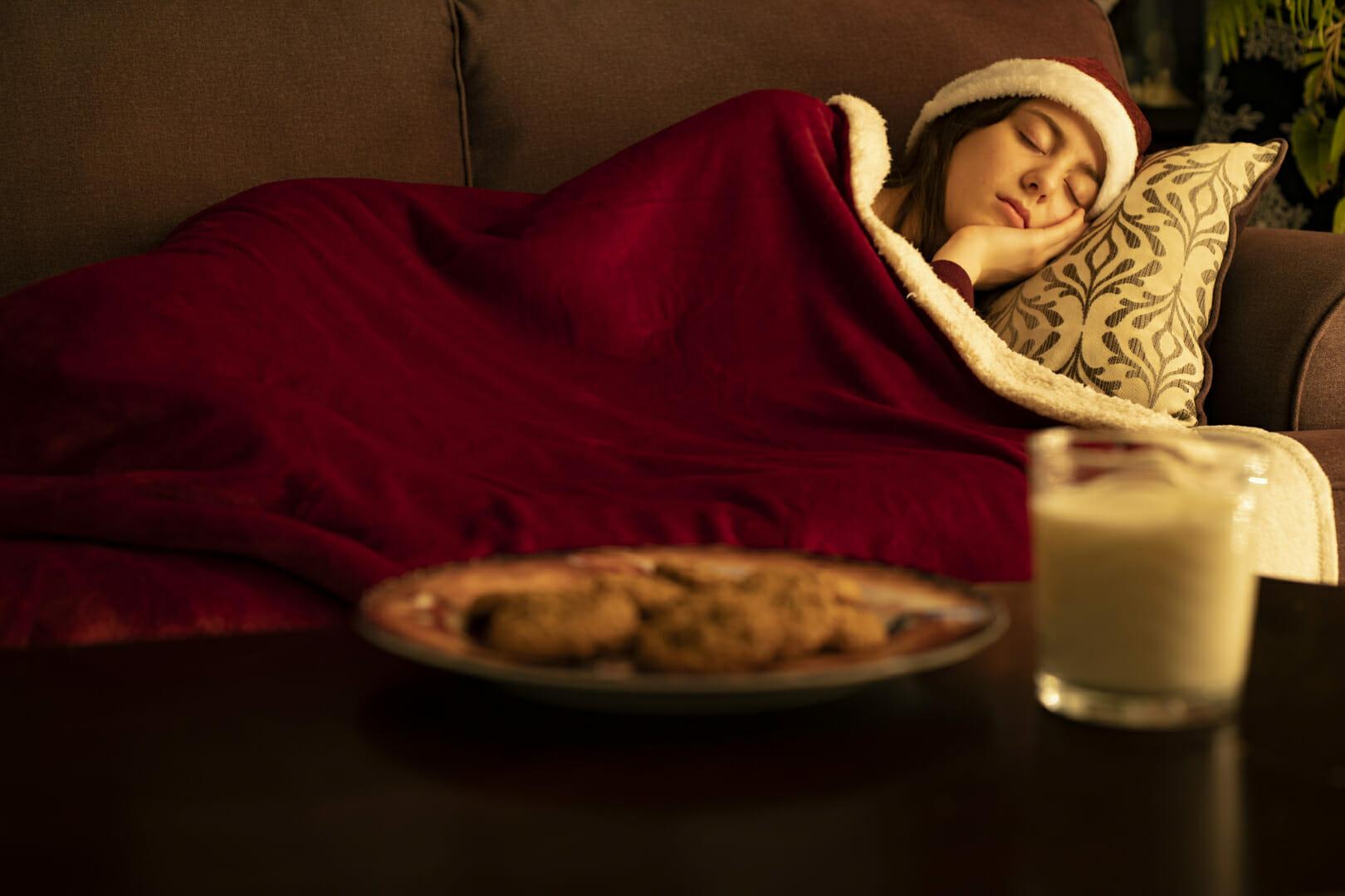 Christmas Eve Paul Roosjen