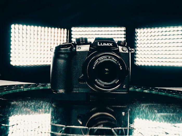 photography gadgets led light panel 1