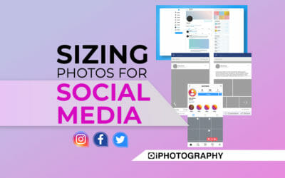 Sizing Images for Social Media