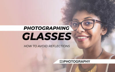 Photographing Glasses