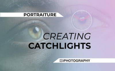 Catchlights in Portraits