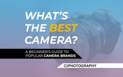 Camera Brands: Best Camera for Beginners