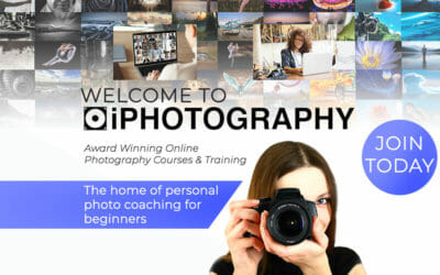 What is iPhotography? (What We Offer and How to Join)