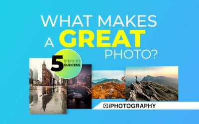 What Makes a 'Good' Photo?