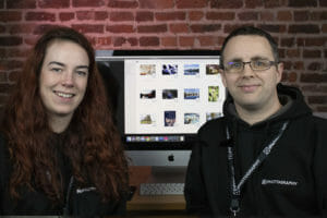 iPhotography PLUS Photo Critique with Tutor's Rebecca & Stephen