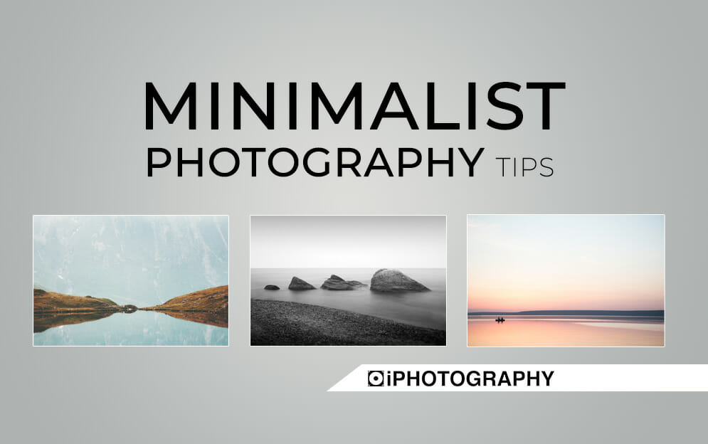 Minimalist photo Blog Feature Image Template 2020 (with text markers)