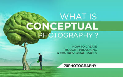 What is Conceptual Photography?