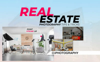 Real Estate Photography Tips & Tricks