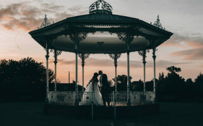 Lifestyle of a Wedding Photographer
