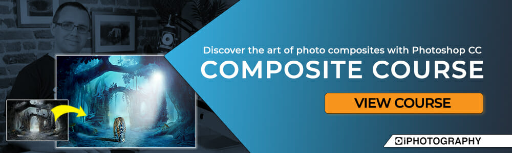 Join iPhotography Photoshop Course