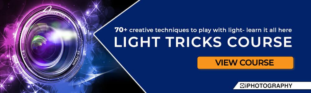 Join Light Tricks