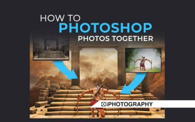 How to Photoshop Photos Together – Beginner's Guide to Compositing