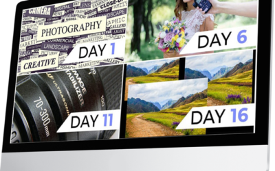 Free Online Photography Course – Learn Photography in ONLY 30 Minutes!