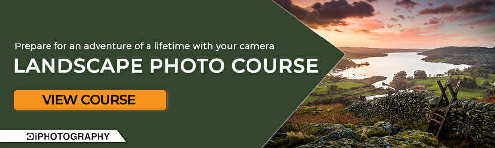 Join the iPhotography Landscape Online Digital Photography Course