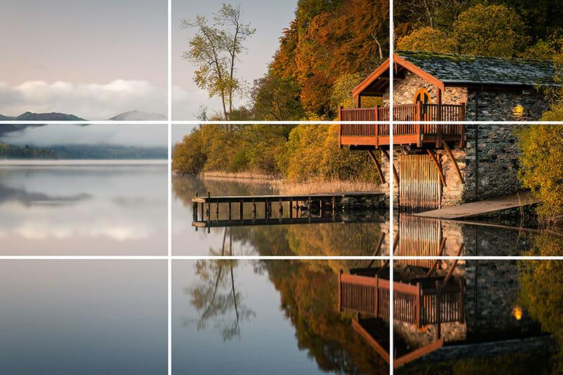 Composition - Landscape Course