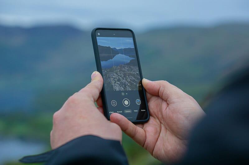 Mobile Photography - Landscape Course