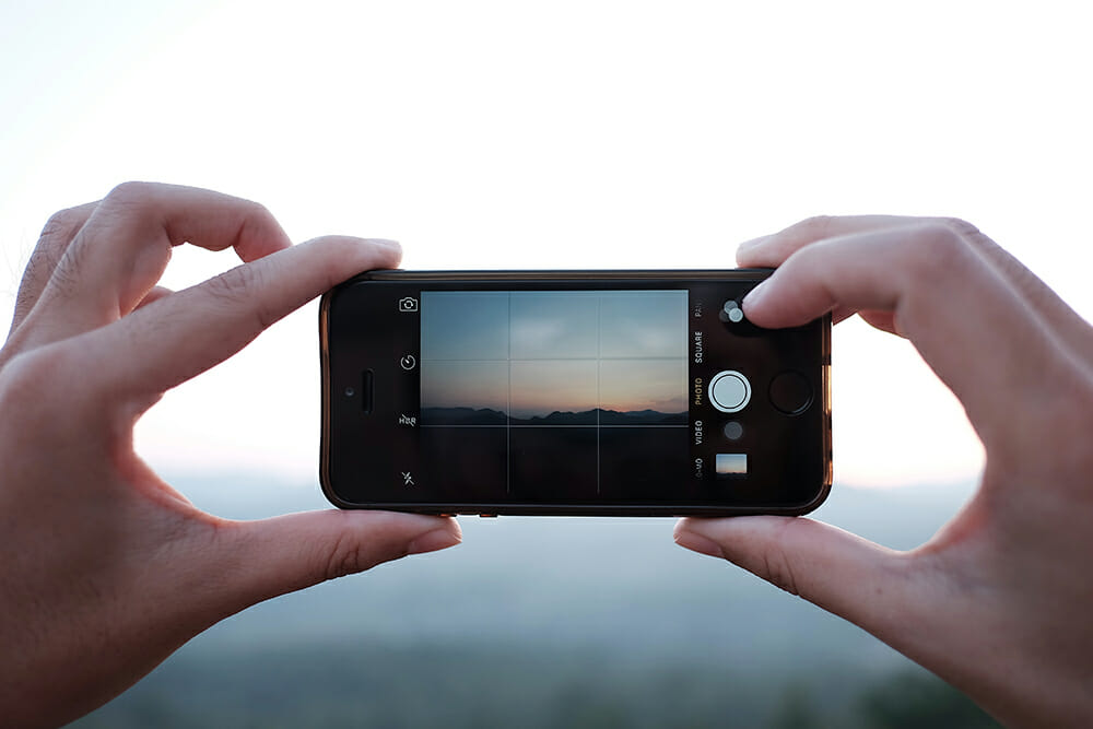 iPhone Photography Tutorial 8