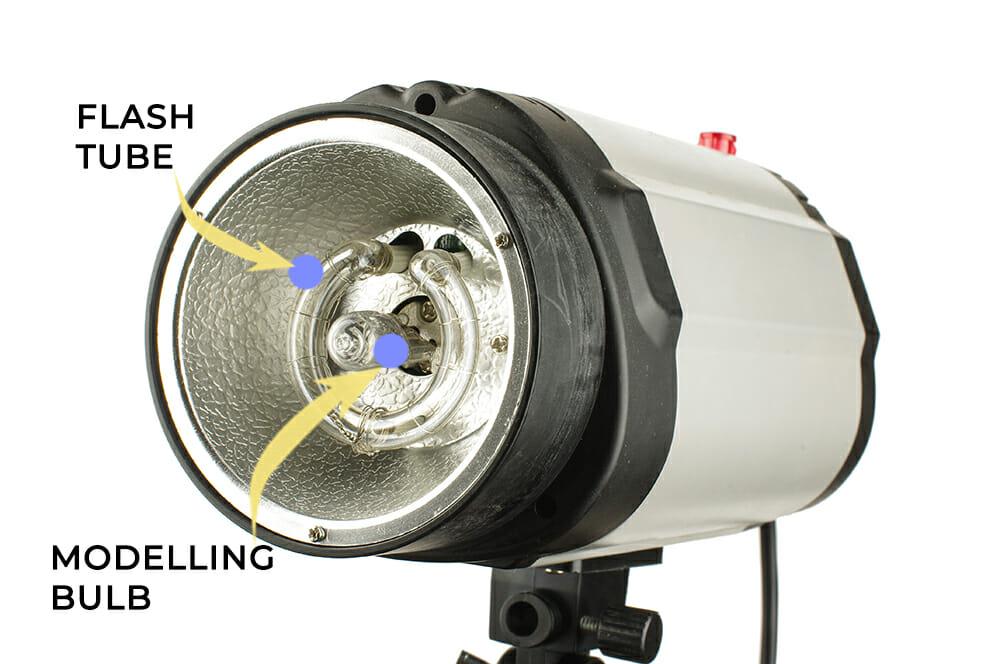 Photography Lighting Tutorial 6