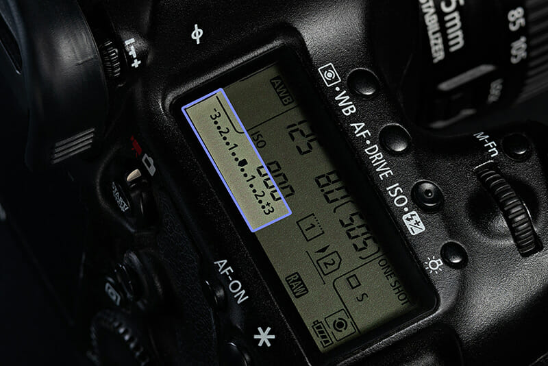 Photography Tutorial - F Stops 16