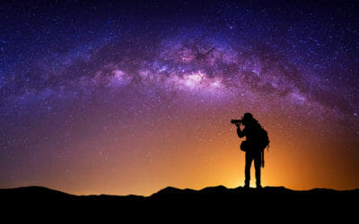 Night Sky Photography Tutorial