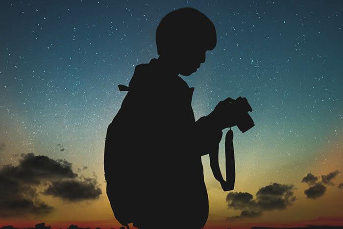 Night Sky Photography Tutorial 2