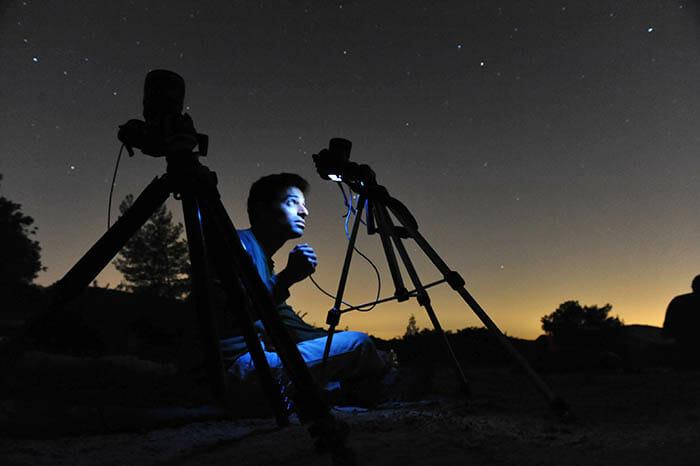 Night Sky Photography Tutorial 3