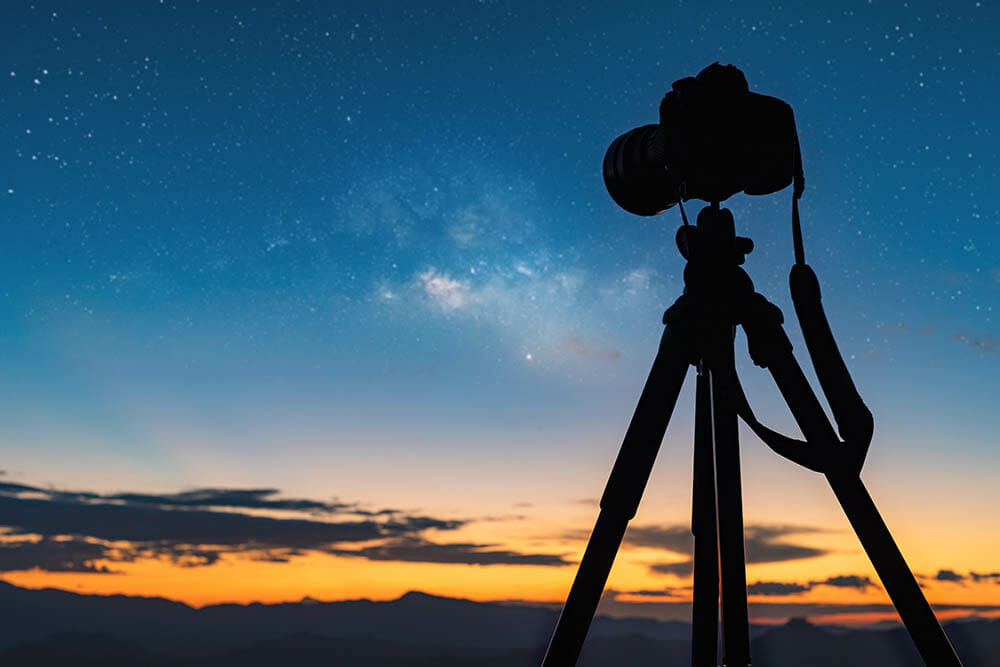 Night Sky Photography Tutorial 6