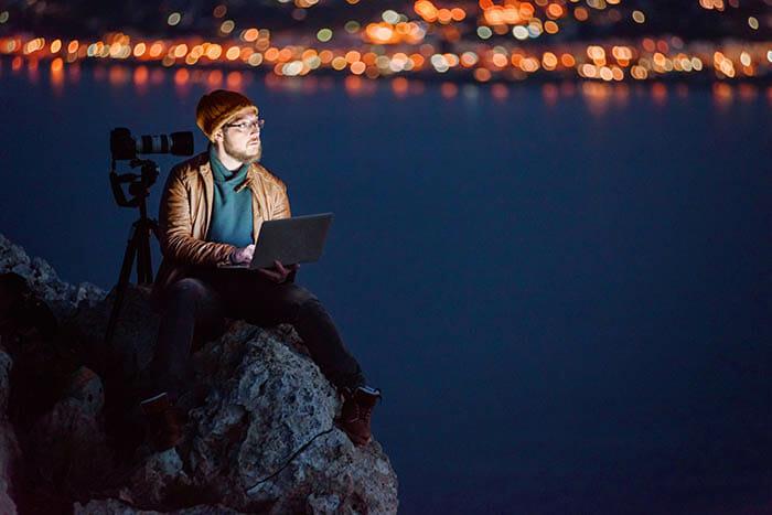 Night Sky Photography Tutorial 10