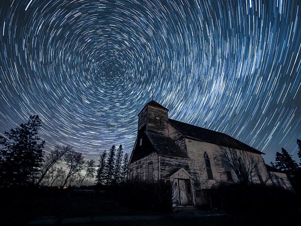 Night Sky Photography Tutorial 11