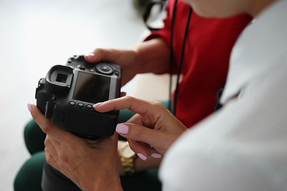 Photography for Beginners 1