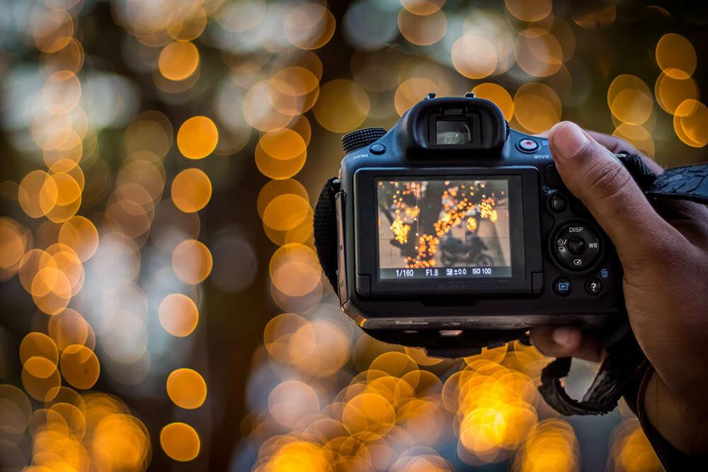 Bokeh Photography Tutorial 2