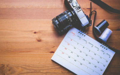 Photography Challenges (15 Exciting Games to Play)