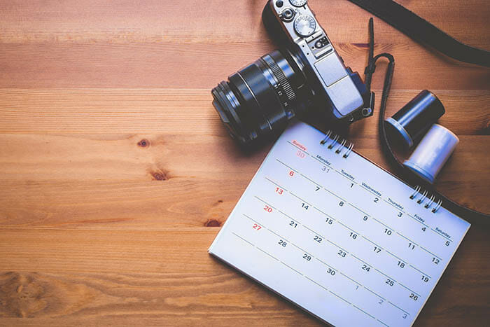 Photography Challenges 1