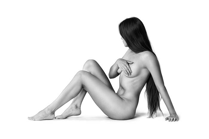 Nude photography tutorial 1