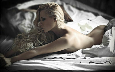 Nude Photography Tutorial (The Complete Guide)