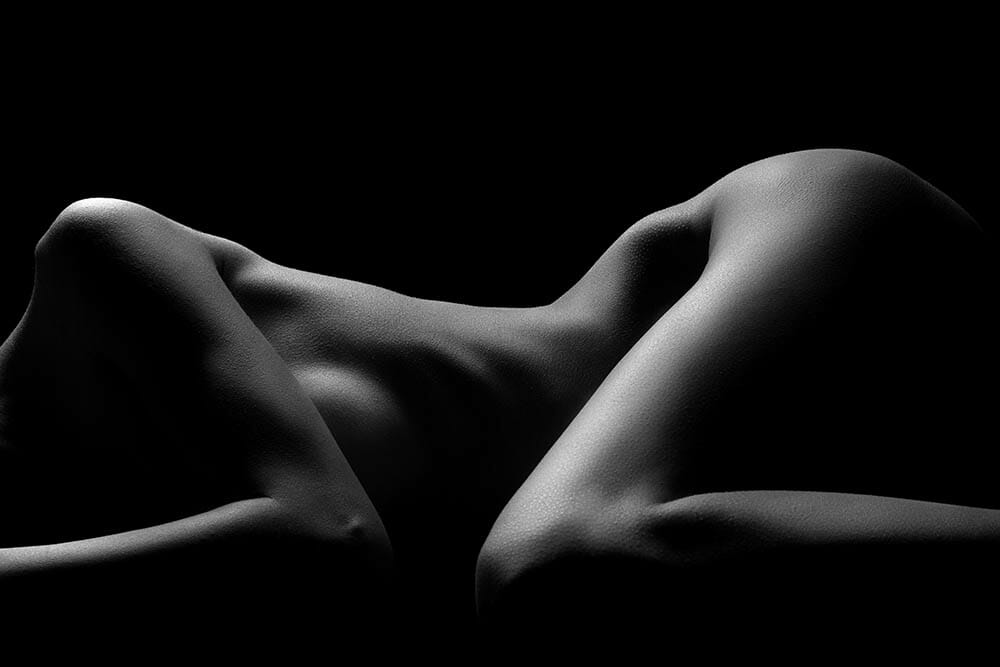 nude photography tutorial