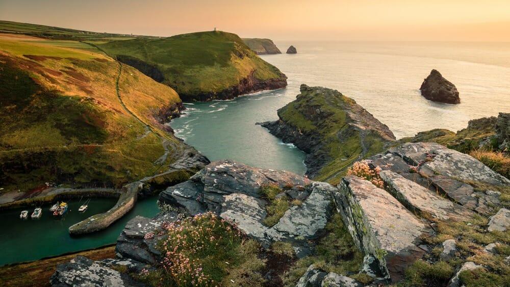 seascape photography landscape course