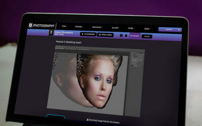 Photoshop Course (Online Photo Editing Tutorials)