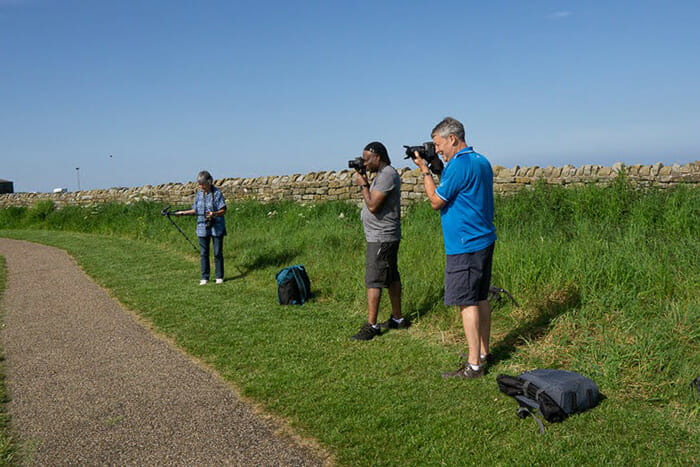 Photography Classes Near Me - iPhotography in Whitby Yorkshire #3
