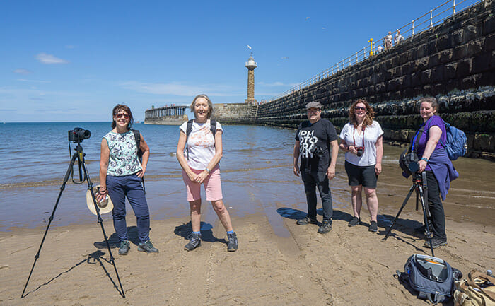 Photography Classes Near Me - iPhotography in Whitby Yorkshire #1