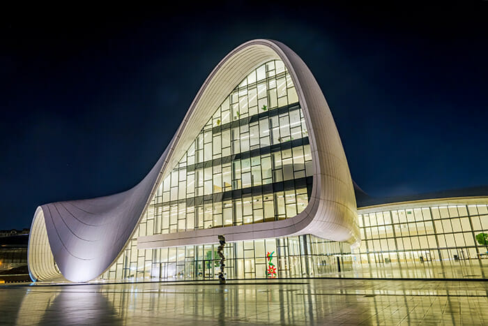 architectural photography tutorial image 2