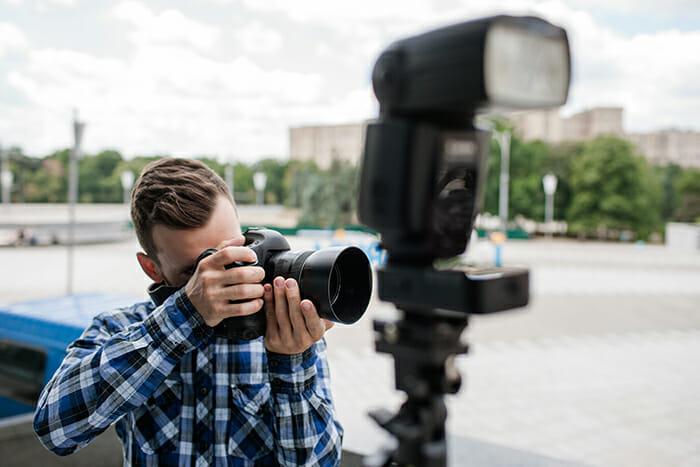 Flash Photography Tutorial Off Camera Flash 2