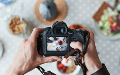 Food Photography Tutorial (The Ultimate Guide for Beginners)